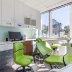 Putney Dental Care Patient Room