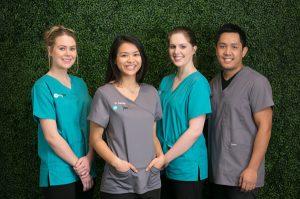 Putney Dental Care - Gladesville Dentist Team