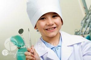 childrens dentistry - top ryde dentists